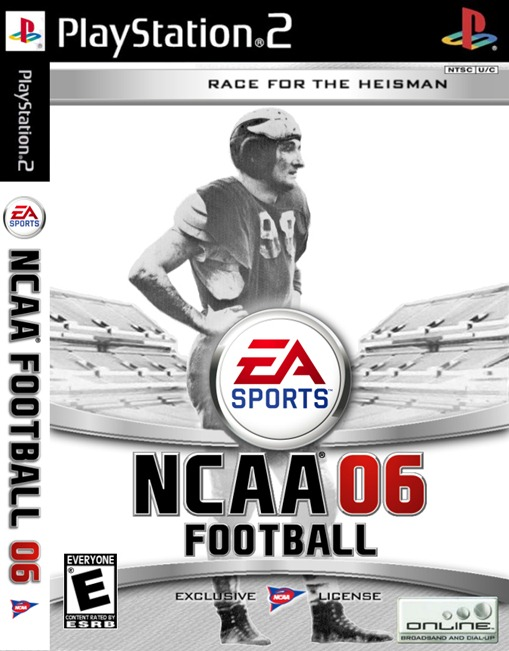 NCAA06CustomCoverHarmon