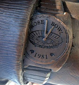 Rose Bowl Watch