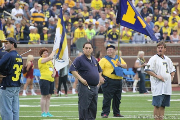 2013 Michigan Alumni Band