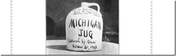 little brown jug 1909