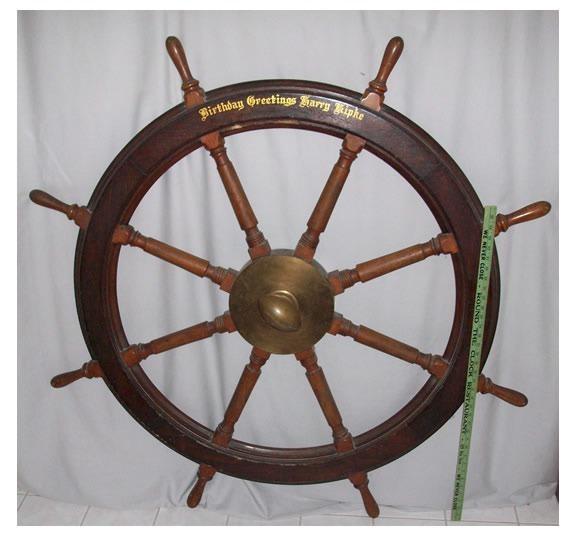 shipswheel