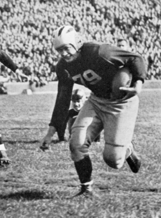 b086c2dce1f JERSEY: Remarkably what is believed to be an actual 1931 jersey belonging  to former player Norm Daniels showed up on eBay in 2008: 1931 Michigan  football ...