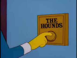 The Hounds II