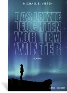 Cover Das letzte Leuchten vor den Winter