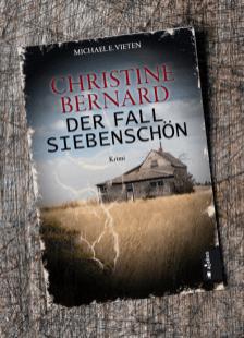 Christine Bernrd - Der Fall Siebenschön