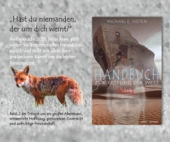 Handbuch zur Rettung der Welt - Mila