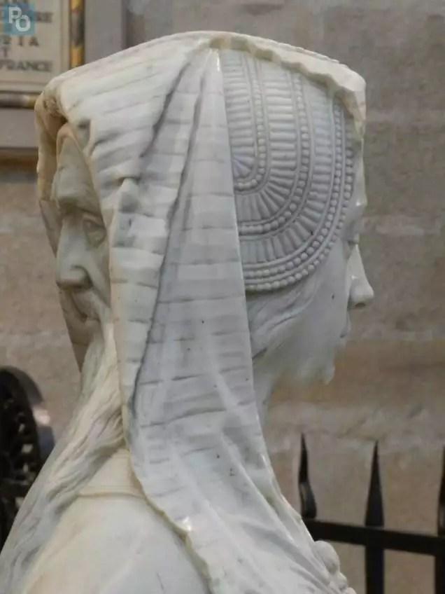 Nantes. Le tombeau de la cathédrale en travaux en 2016 - Nantes.maville.com