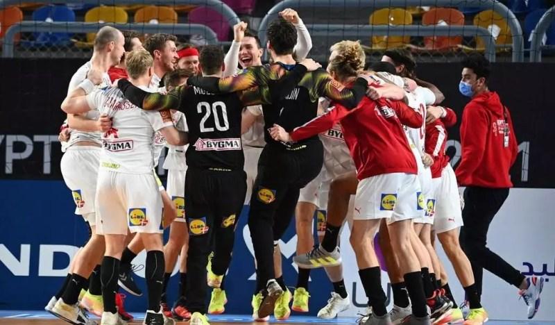 Croatia denmark handball betting forum nelson vs mitrione betting odds