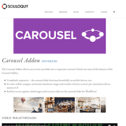 Soliloquy Add-On: Carousel