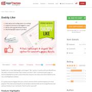 AppThemes: Daddy Like