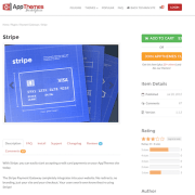 AppThemes: Stripe