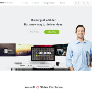 Codecanyon: Slider Revolution