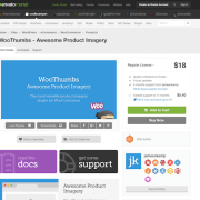 Codecanyon: WooThumbs