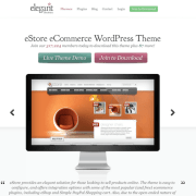 Elegant Themes: eStore WooCommerce Theme