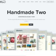 OboxThemes: Handmade Two WordPress Theme