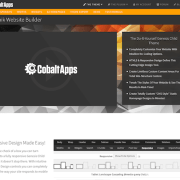 CobaltApps: Dynamik Skin Classic