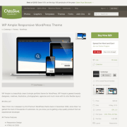 Contempo: WP Ample Responsive WordPress Theme