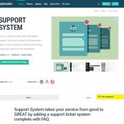WPMU DEV: Support System WordPress Plugin
