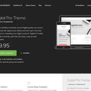 StudioPress: Digital Pro Theme