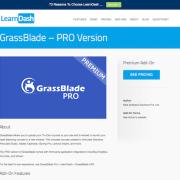 LearnDash LMS Add-On: GrassBlade Pro