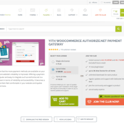 YITH WooCommerce: Authorize.net Payment Gateway Premium