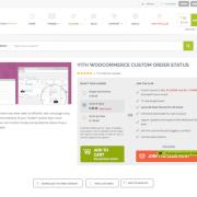 YITH WooCommerce: Custom Order Status Premium