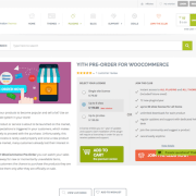 YITH WooCommerce: Pre-Order Premium