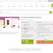 YITH WooCommerce: Surveys Premium