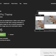 StudioPress: Gallery Pro