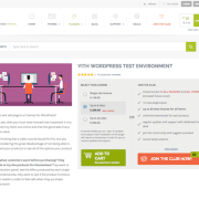 YITH WooCommerce: Test Environment