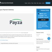 Easy Digital Downloads: Payza Payment Gateway