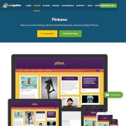 CSS Igniter: Pintores WordPress Theme
