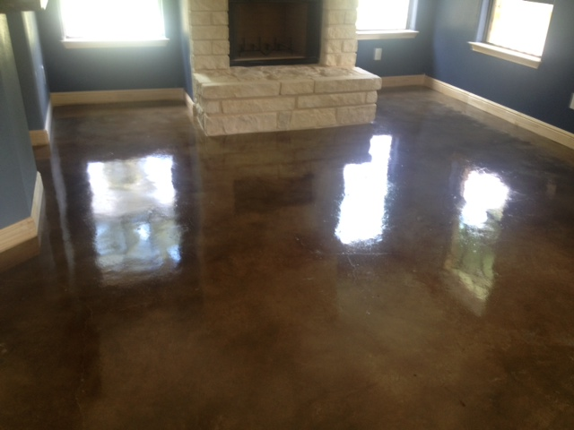 Dyed Concrete Floors MVL Concretes Blog