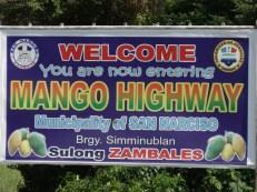 mango highway
