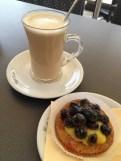 Caffe Latte in Arona