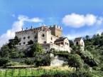 Churburg Castle in South Tyrol