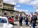 At the Summit of Stelvio Pass