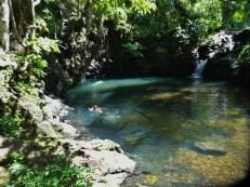 Concepcion Waterfall
