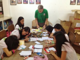 BKP Volunteers in Action