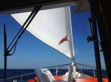 We're Sailing