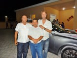 Medjid, Muktar & Chris