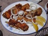 Shashlik (Skewered Meat)