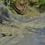 Day 3.1 Mud Slide