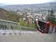Funicular Midpoint