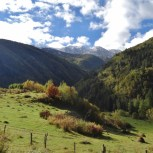 Upper Svaneti View