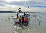 Going Diving in Subic Bay