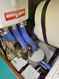 Trident Silicone Generator Hoses