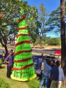 SBYC Recycled Tree No2