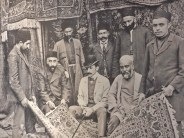 Carpet Sellers in Centuries Past