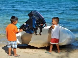 Future Boatmen